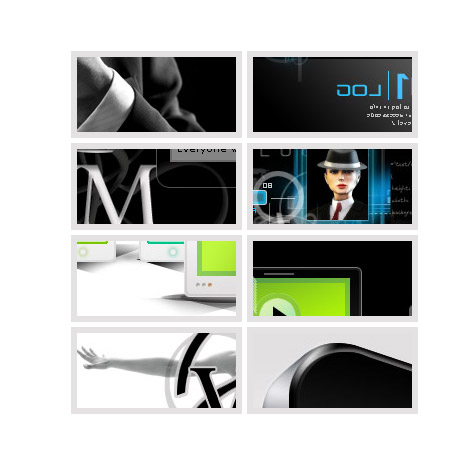 Visible Motion Multimedia Agency