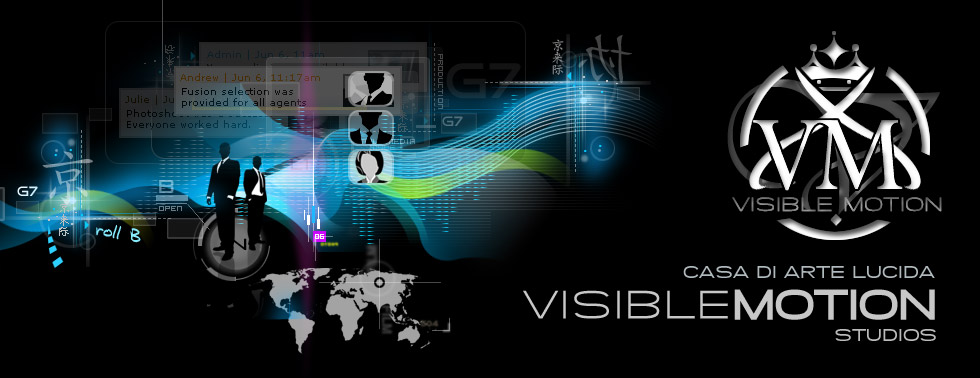 Contact Visible Motion for Project Quote